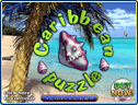 Caribbean Puzzle Screenshot